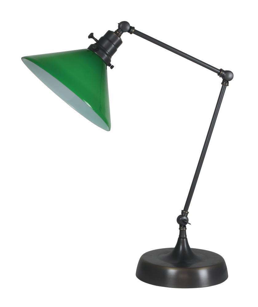 Otis Table Lamp Accv Foresight Lighting Design